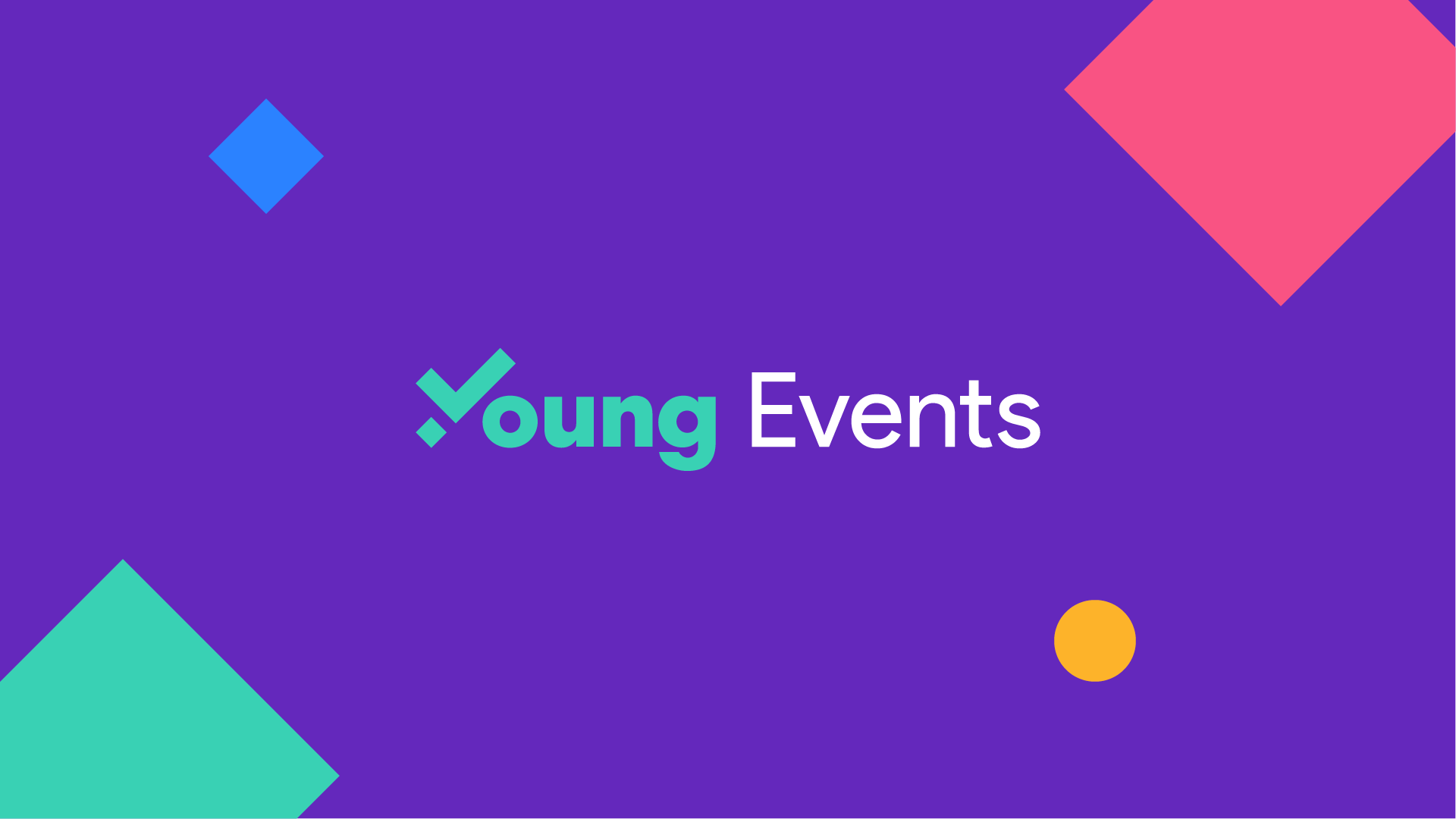 Discover all upcoming Young events