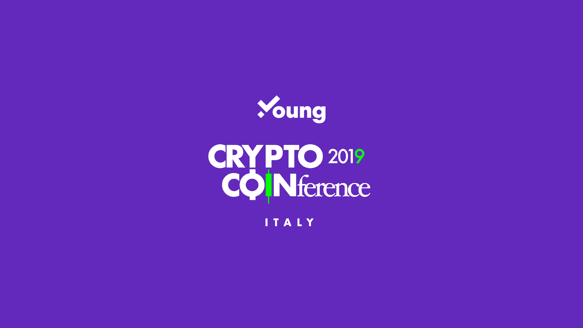 Young Platform officially launches its exchange at the Crypto Coinference