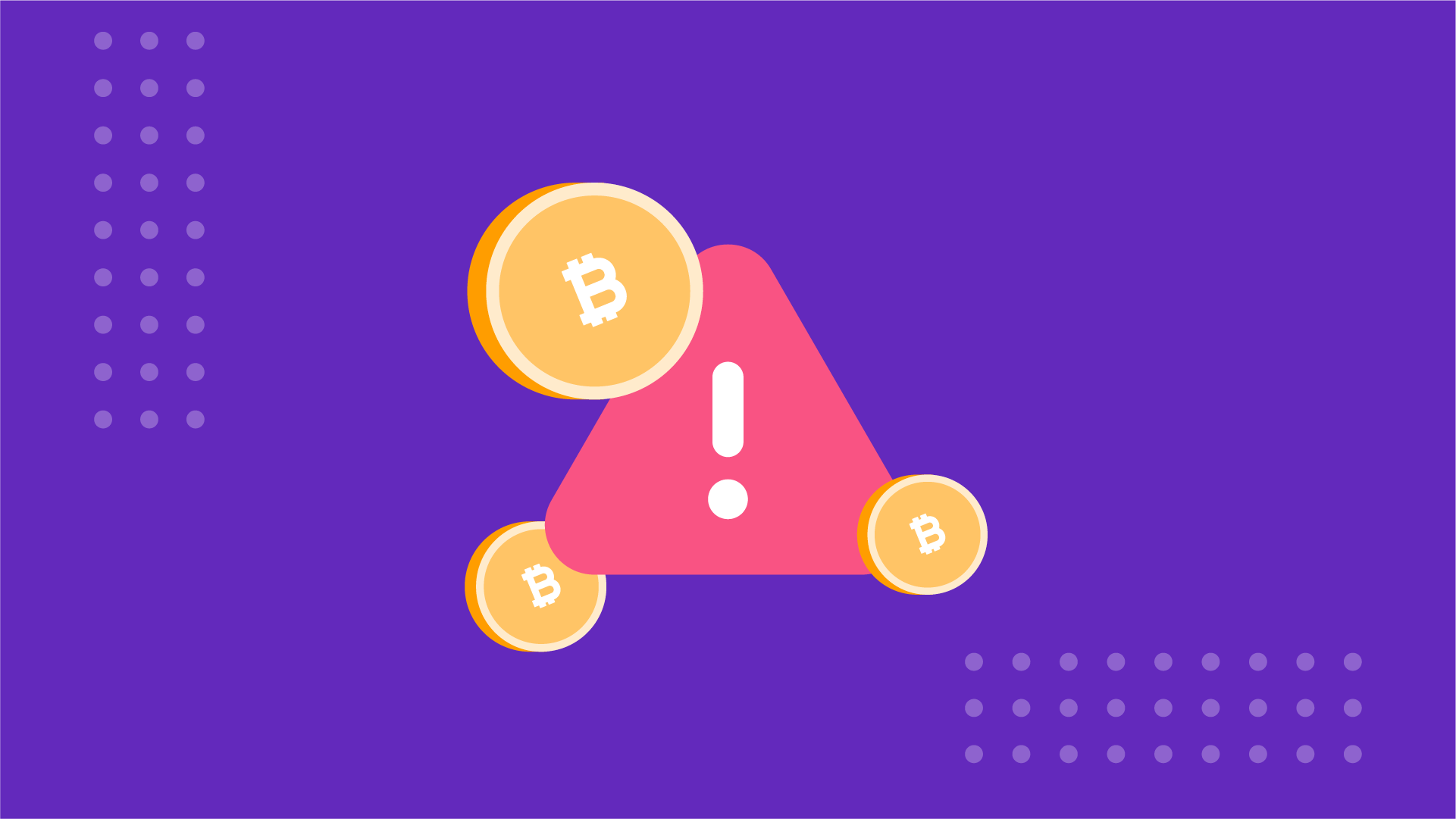 Discover the 4 reasons why investing in cryptocurrency is risky