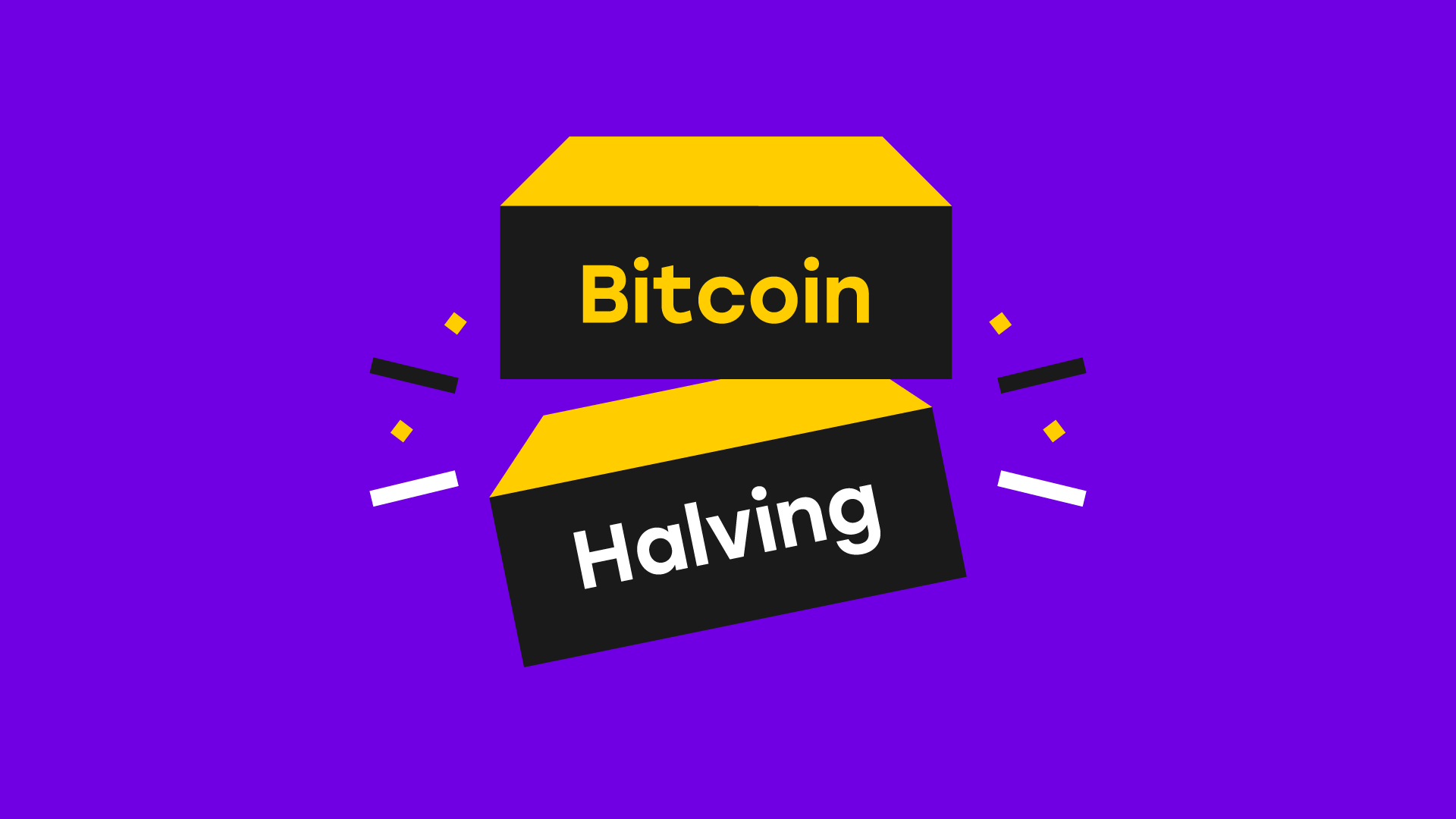 Bitcoin Halving is coming, but what is it?