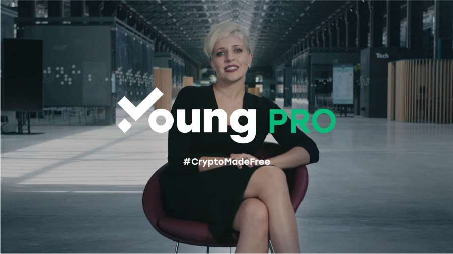 CryptoMadeFree is out now: get commission-free trading