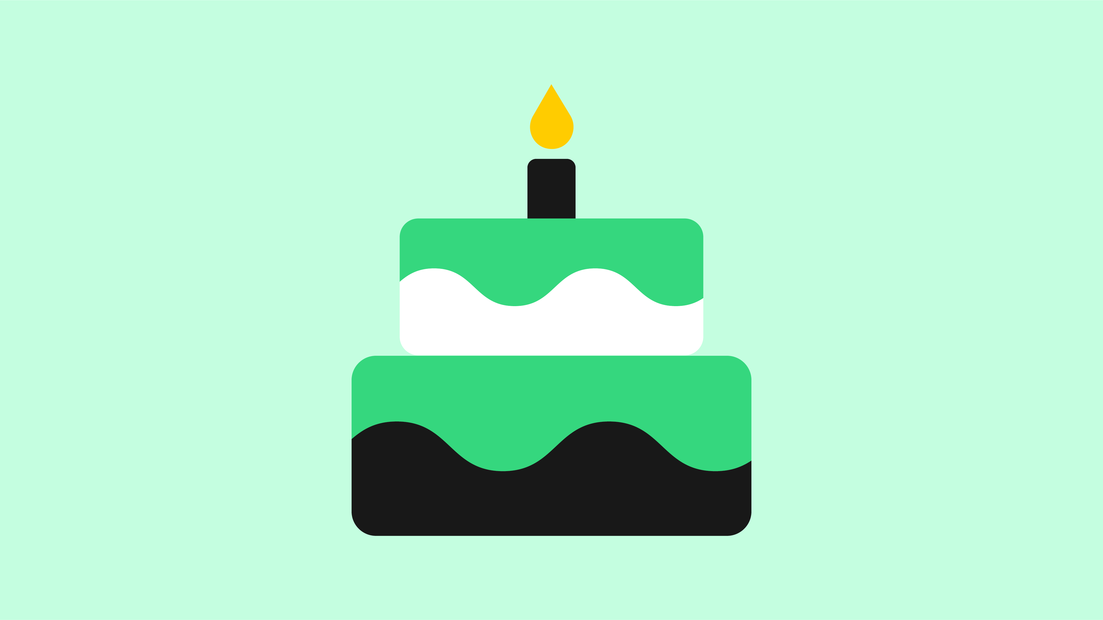 Buon compleanno Young Platform!
