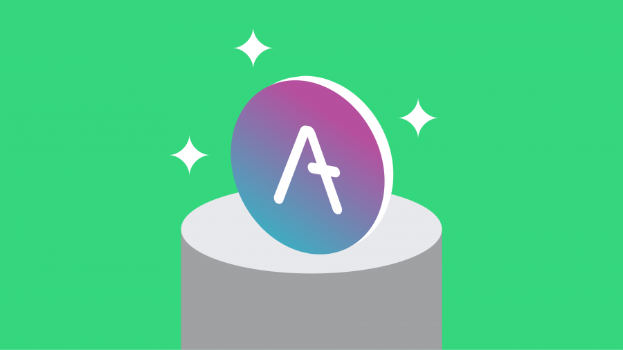 AAVE arriva su Young Platform