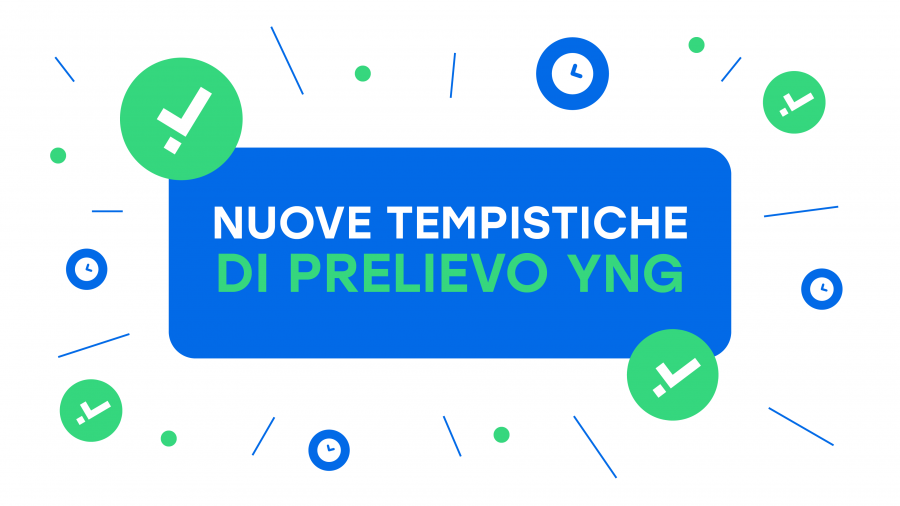 News on the withdrawal of YNG to Young Platform